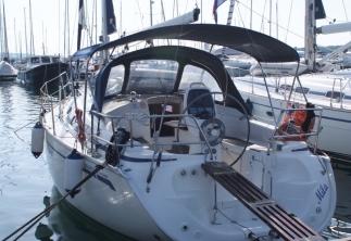 Bavaria 30 Cruiser - Mila