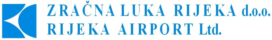 Zračna luka Rijeka