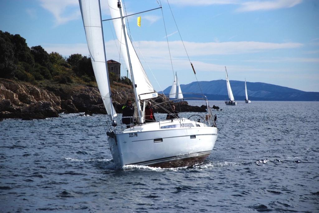 Garant Charter regatta - GARATTA 2018