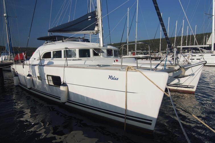 Corso skipper 2015, Punat, Isola Krk, Garant Charter